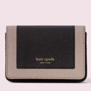 Kate Spade Margaux flap card case